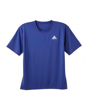 ディープブルー Tシャツ×3セットを見る