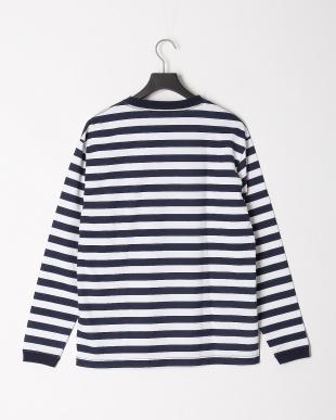 NVY メンズ L/S.Tシャツを見る
