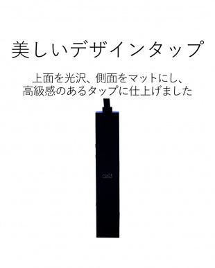 ブラック 「デザインタップ」 ほこりシャッター付き/6個口/1.5mを見る