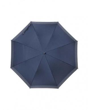 ジオメトリック 晴雨兼用傘ヒートカットTiショートを見る