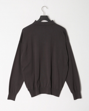 CHARCOAL ALL TIME KNIT COLLARを見る