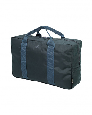 Navy Packable Brief Case for Carry-on Bagを見る