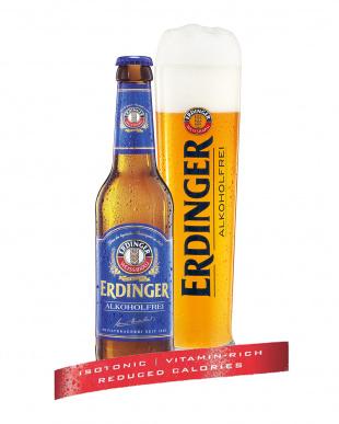 エルディンガー アルコールフリー 330mLボトル 1ケース(24本入)を見る