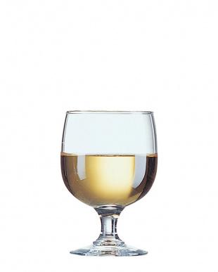アメリア ワイングラス 190mL 3個セットを見る