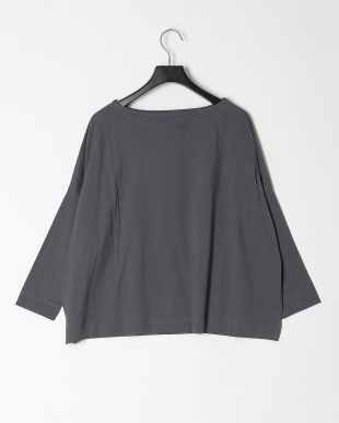 YS02/GREY BIG BOATNECK SLITを見る