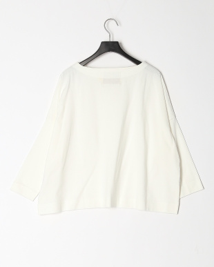 YS04/OFFWHITE BIG BOATNECK SLITを見る