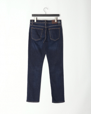 DARK DENIM NWBG REG RINSE WASHを見る