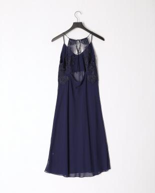 ネイビー 『Glorious』ドレスを見る