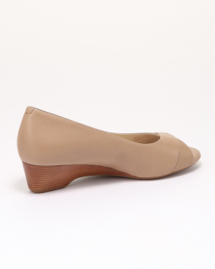 THE GO-TO OT WEDGE:AMPHORA LEATHERを見る