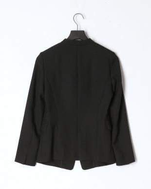 39 スーツクローゼット 麻調合繊ロングジャケットを見る