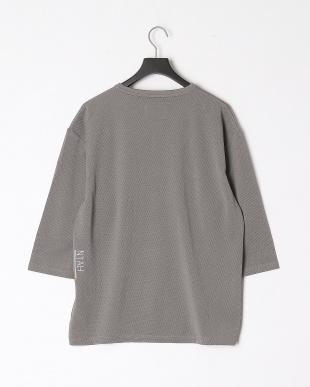 GRAY WJ8分Tシャツを見る