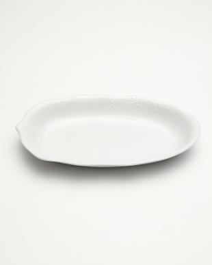 波佐見焼 一珍花白 カレー皿2入りを見る