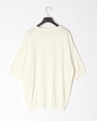 WHITE ALL TIME KINT SS CREWを見る