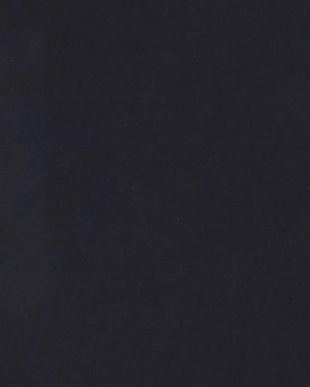 ネイビー 最上級綿スヴィンゴールドボートネックプルオーバーを見る