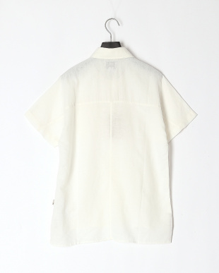 Picket Fence SS Town Brook Piece Dyed Shirt Relaxedを見る