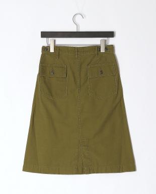 オリーブ ベイカースカートを見る