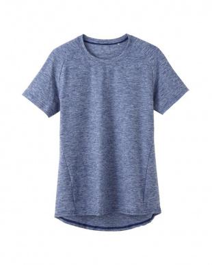 ジーンズブルー Tシャツ×2点SETを見る