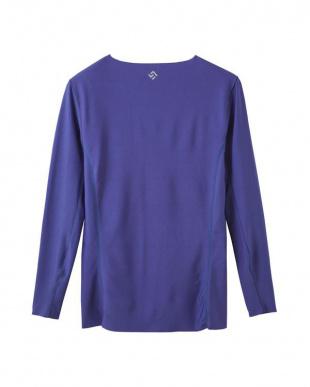 ローヌブルー ロングスリーブシャツを見る
