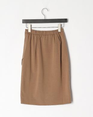 KH ラップ風スカラップタイトスカートを見る