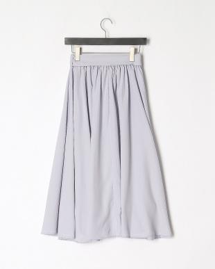 BL リボンフレアスカートを見る