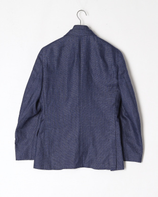 NAVY/GREY MYF DBL FACE ZIP OUTを見る