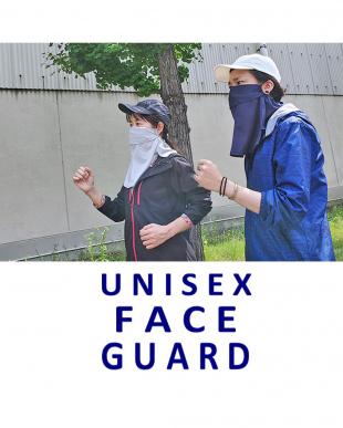 ライトグレー フェイスマスクを見る