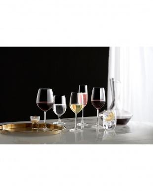 120365 オーシャン マディソン 赤ワイングラス 420ml 6個組を見る