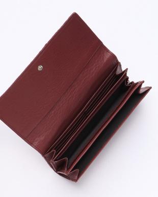 ワイン カイマンクロコダイル財布を見る