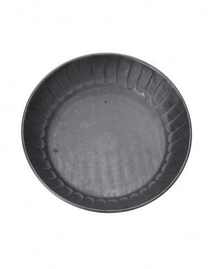 古鉄砂釉 面取大鉢を見る