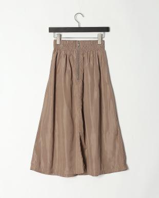 BEIGE 撥水加工スカートを見る