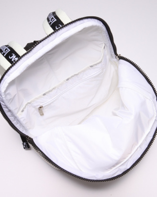 MESH UP WHITE FINLEY BACKPACKを見る