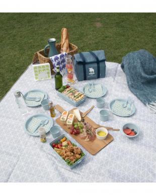 moz 2段ピクニックボックスを見る