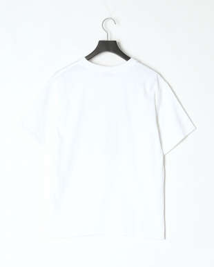 WHITE NYU COLLEGE Tee-WHTを見る
