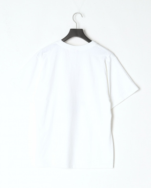 WHITE CAL COLLEGE Tee-WHTを見る