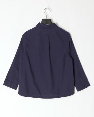Maritime Blue YD linen coolmax shirtを見る