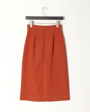 38 p/配色STタイトスカートを見る