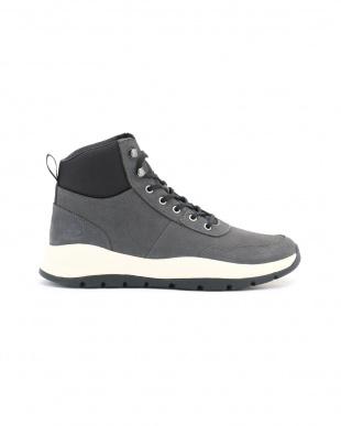 ミディアムグレー メンズ ボロウズ プロジェクト スニーカー ブーツを見る