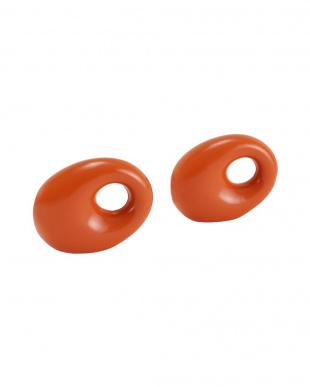 オレンジ/グリーン タニタサイズ リングダンベル 0.5kg+0.7kg セットを見る