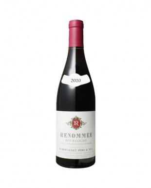 『熟成&飲み頃ブルゴーニュ!』 ルモワスネ ブルゴーニュ 赤白2本セットを見る