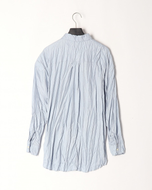 ブルー GYPSET RUCKLE SHIRTを見る