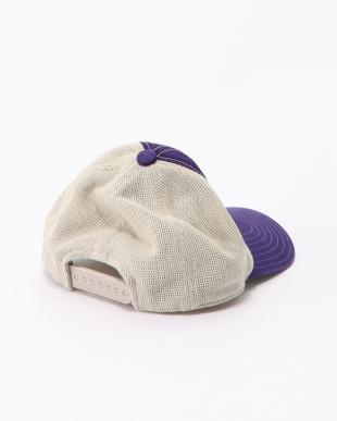 ネイビー メッシュ CAPを見る