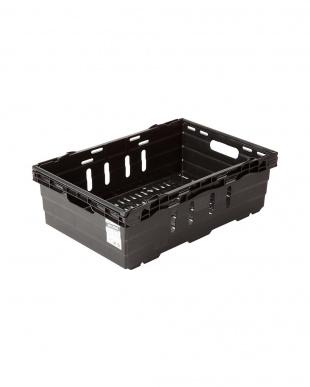 BLACK MOLDING TRANSPORT BOX 34.5L 2個セットを見る