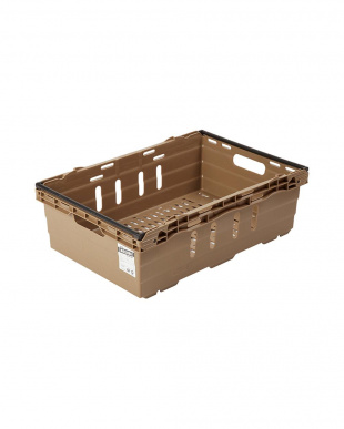 SAND MOLDING TRANSPORT BOX 34.5L 2個セットを見る