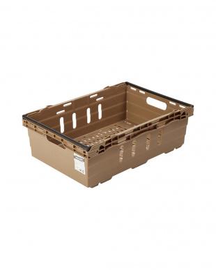 SAND MOLDING TRANSPORT BOX 34.5L 2個セットを見る