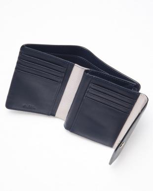 NVY 二つ折り財布を見る