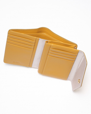 YEL 二つ折り財布を見る