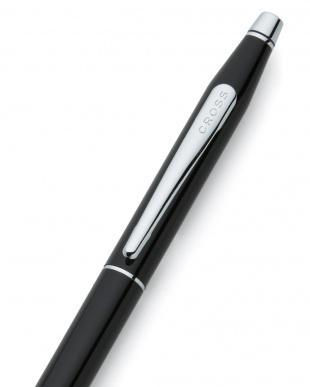 ブラック クラシックセンチュリー ブラックラッカー シャープペンシルを見る