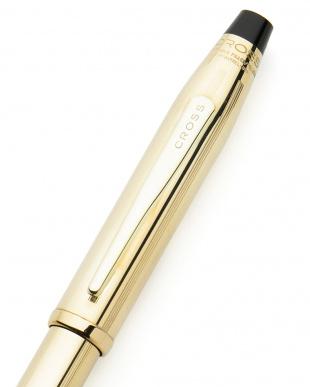 ゴールド センチュリーII 10金張 ペンシル(0.7mm)を見る