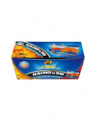 ナチョディップ サルサ/チーズ/アボカド  3種 計6個セットを見る