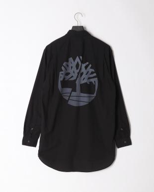 Black AF SMU LS 7 Samurai Shirtを見る